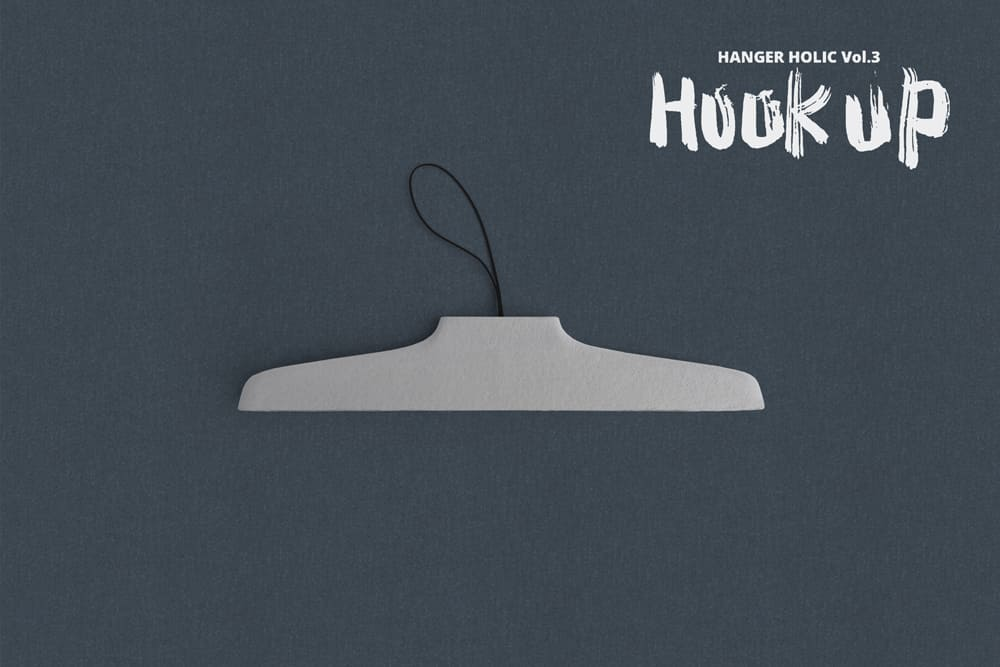 Journal|HANGER HOLIC HOOK UP